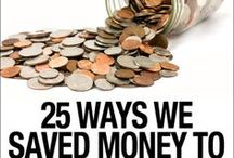 Budget / Information and tips on #finances and #budgeting