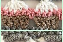 Knitting & Crochet / #Knitting and #Crochet