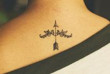 Tattoos / Beautiful #Tattoos