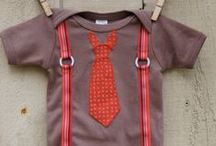 Clothes for Kids / #Baby #Fashion
