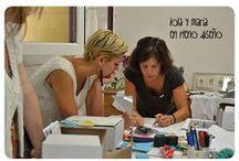 I DO Talleres / #talleres #handmade #idoproyectkit #kitidoproyect