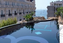 Best Hotels in Cannes France / Jw Marriott Cannes Palais Stephanie, Hotel Martinez , Majestic Barriere,  3 14 Hotel