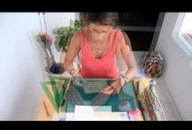 I DO PROYECT videos / #video #tutorial #DIY / by I DO PROYECT