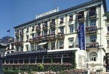 Hotels in Baden Baden Germany / Steigenberger Europaeischerhof , Brenner's Park Hotel and Spa , Romantik Hotel Der Kleine Prinz