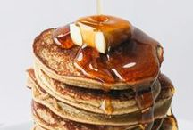 Eat   Pancake  / by Nicole Cors