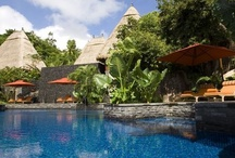 Top Hotels in Mahe, Seychelles /  Le Meridien Fisherman S Cove , Banyan Tree Seychelles ,Maia Luxury Resort and Spa
