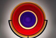 GLASS ART / by Barbara Draughon