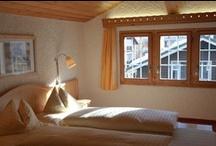 Best Hotel in Zermatt Switzerland / UWH staff picks for Best Hotel in Zermatt Switzerland: Walliserhof Swiss Q Hotel