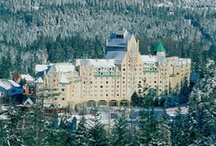 Best Hotels in Whistler British Columbia / UWH staff picks for Best Hotels in Whistler, British Columbia including: Summit Lodge and Spa, The Westin Resort and Spa Whistler,  Pan Pacific Whistler Mountainside,  The Fairmont Chateau Whistler, Four Seasons Whistler, Pan Pacific Whistler Village Centre