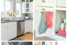 Housekeeping / #Cleaning tips and tricks