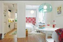 Apartments / by Jennifer Louissaint