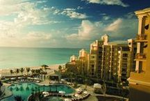 Best Hotels in Cayman Islands / The Ritz Carlton Grand Cayman,The Reef Resort ,The Westin Grand Cayman Seven Mile Beach Resort & Spa ,Grand Cayman Beach Suites ,Grand Cayman Marriott Beach Resort
