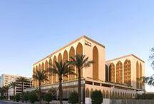 Best Hotels in Saudi Arabia / Jeddah Hilton Hotel ,Radisson Blu Hotel Jeddah ,Radisson Blu Hotel Riyadh,Hilton Madinah ,Radisson Blu Royal Suite Hotel ,Makkah Hilton Hotel,Park Inn by Radisson Al Khobar ,Sheraton Dammam Hotel Towers,Top Riyadh Palace Hotel,Golden Tulip Jeddah ,Dar Al Tawhid Intercontinental ,Golden Tulip Andalusia Hotel Riyadh,Le Jeddah Meridien,Madinah Moevenpick Hotel,Qasr Al Sharq, A Waldorf Astoria Hotel