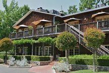 Best Hotels in Napa, California / La Residence, The Carneros Inn , Andaz Napa , The Meritage Resort and Spa , Vino Bello Resort , Silverado Resort and Spa , Westin Verasa, Napa