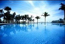 Best Hotels in Miami, Florida /  Conrad Miami , Epic Kimpton Hotel , Intercontinental Miami ,Jw Marriott Hotel Miami, Viceroy Miami , Four Seasons Hotel Miami ,Mandarin Oriental Miami Hotel.