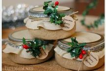 Gifts / by Vittoria Tripp