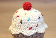Knit/Crochet / by Vittoria Tripp