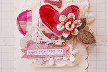 Valentines / by Jenni Wilson