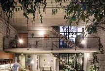 home : loft