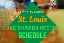 Arch City Homes | St. Louis Real Estate / Arch City Homes is a blog about St. Louis, real estate and homeowner tips. ArchCityHomes.com. #karensellsSTLhomes
