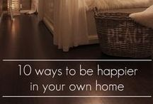 Happiness & Wellness / #Happiness