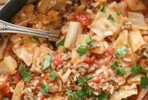Casseroles / #Casserole recipes that I want to try!