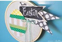 Easter / Great ideas for planning your Easter festivites!