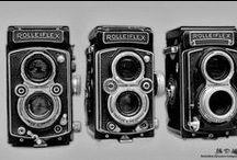 Camera Envy / Camera's, camera's, camera's