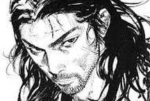 Vagabond: Miyamoto Musashi