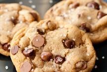 bake. / by Lea