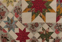 Quilts Quilts Quilts / by Taryn Faulkner
