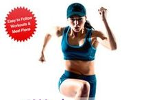 Workout & Exercise Stuff / Running, weight training, exercise and other ways to jiggle the fat