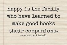 Books Wonderful Books & Such / by Michelle Pannell