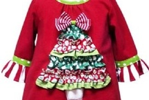 Kid's Clothes / by Michelle Pannell