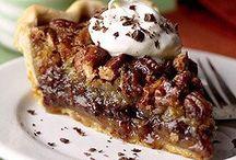 Yummy... / Desserts / by Michelle Pannell
