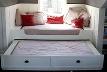 Bed, Bath & extra jazz / by Evelyn Lugo