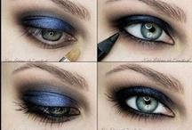 Make-up Glam / by Evelyn Lugo