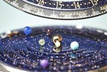 cool watches / by J L++