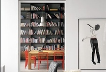 ROOMS / Rooms that inspire us...