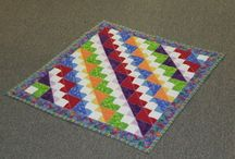 Handmade Crochet & Quilts / Hand Crochet and handmade quilts, doilies, afghans and more, made by Marla Harris