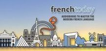 French Easy Stories / Learn French easily with French Today's bilingual stories.  Check our French Today's blog for more: http://www.frenchtoday.com/tag/learn-french-in-context