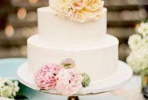 My wedding ideas  / by Stephanie Epps