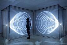 Inspiring Light Designs / by J L++