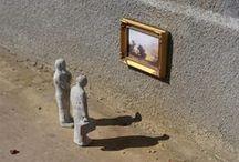 Art / Arte / by Iria Botana