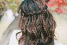 Hair Styles / by Demi Hoogvliet