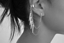 Jewelry / by Demi Hoogvliet