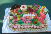 """cool cakes / epic cakes that are simply """"cool"""""""