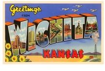 Hometown - Wichita, Kansas