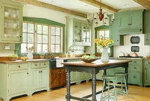 kitchens of kindness / by Hayley Elizabeth Designs