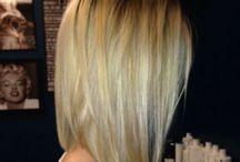 Hair  / by Katrina McKinney